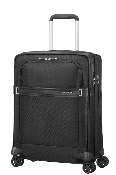 Portus Dlx Spinner Expandable