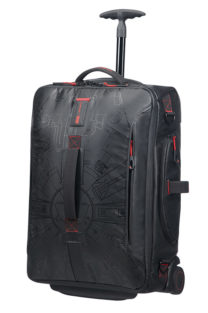 Paradiver L Disney Duffle On Wheels Star Wars 55cm