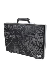 Signat Star Wars Briefcase
