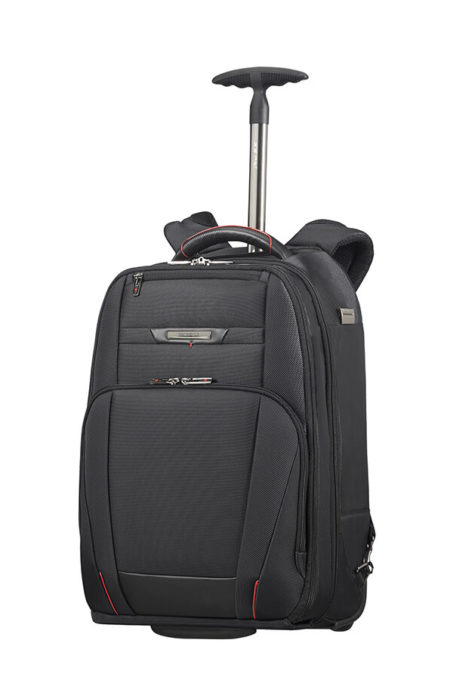 Pro-Dlx 5 Laptop Backpack WH  43.9cm/17.3