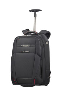 Pro-Dlx 5 Laptop Backpack WH  43.9cm/17.3&#8243