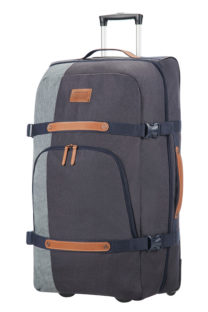 Rewind Natural Duffle with wheels 82cm