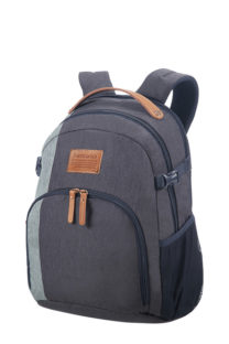 Rewind Natural Laptop Backpack M