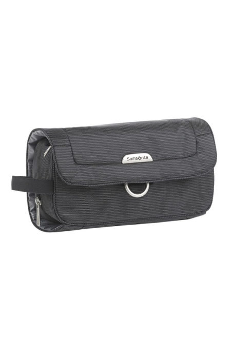 New Spark  Wraparound Toiletry Bag
