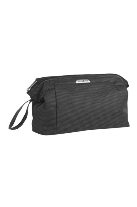 New Spark  Toiletry Bag Large Opening