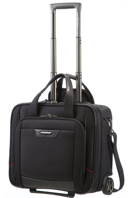 Pro-DLX Rolling Tote 41.7cm/16.4