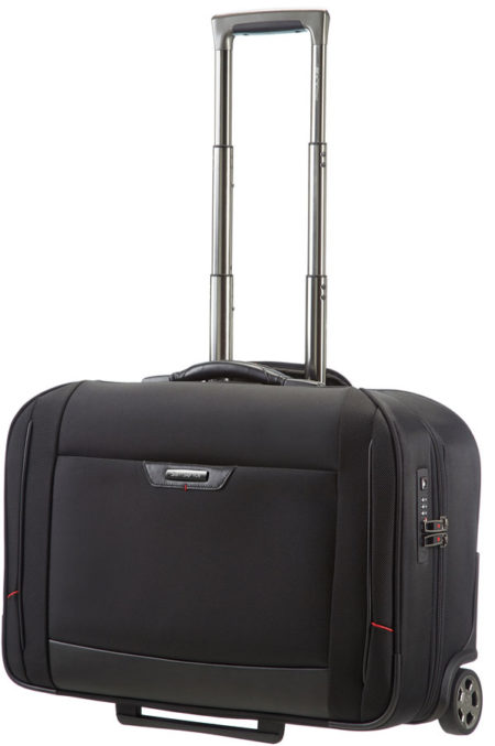 Pro-DLX⁴ Garment Bag with Wheels Cabin