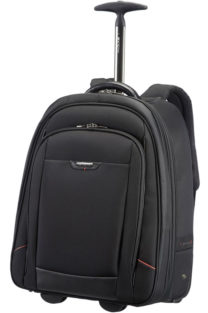 Pro-DLX&#8308  Laptop Backpack with Wheels 43.9cm/17.3&#8243