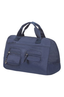 Move Convertible Boston Bag