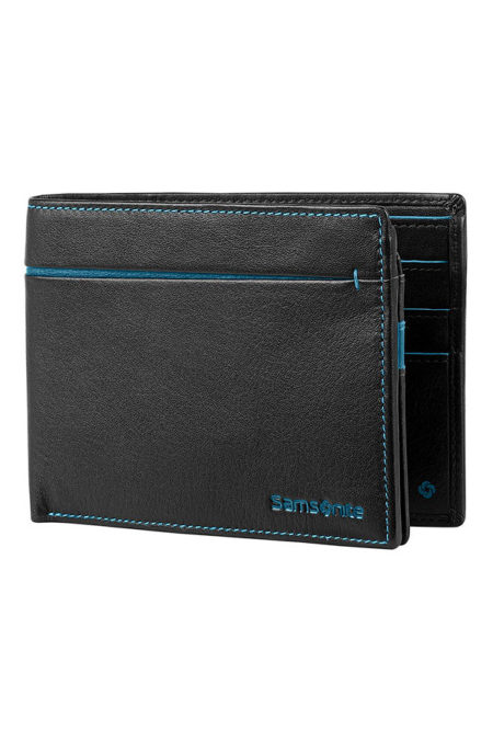 S-Pecial SLG Billfold 9cc + VFlap + 2Comp + W