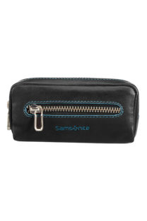 S-Pecial SLG Zip Key Pouch + 2 Rings