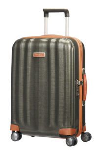 Lite-Cube DLX Spinner 55cm /Brown