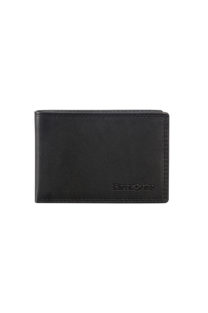 Attack Slg Billfold Mini + 1cc + Coin + C