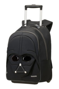 Star Wars Ultimate Backpack with Wheels