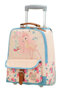 Disney Stylies School Trolley