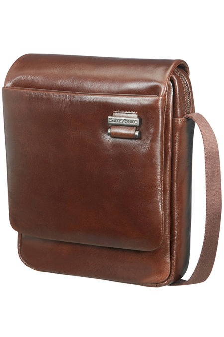 West Harbor Crossover with flap 24.5cm/9.7″