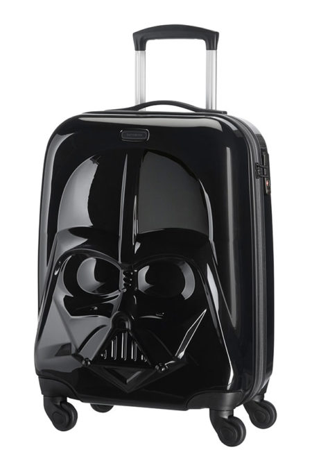 Star Wars Ultimate 4-wheel cabin baggage Spinner suitcase 56cm