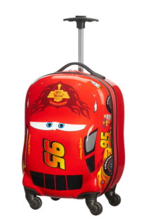 Disney Ultimate 4-wheel cabin baggage Spinner suitcase 47x32x22cm
