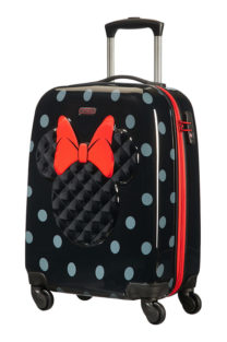 Disney Ultimate 4-wheel cabin baggage Spinner 56x39.5x23.5cm