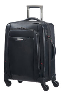 Pro-Dlx 4 Lth Spinner Expandable 55cm