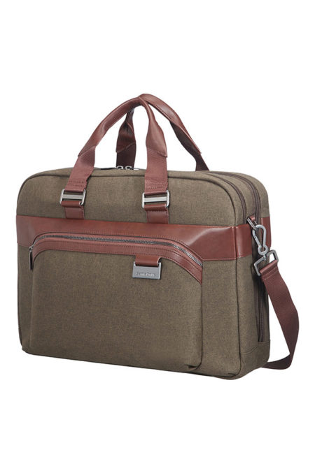Upstream Bailhandle with 2 Compartments 39.6cm/15.6