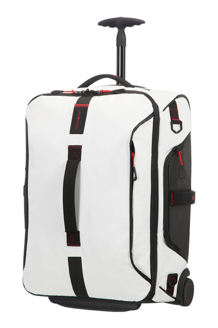Paradiver Light Duffle on Wheels 55cm Backpack