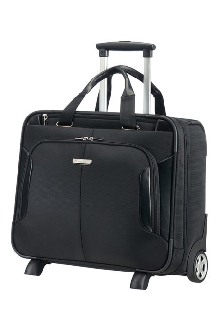XBR Business Case with Wheels 39.6cm/15.6