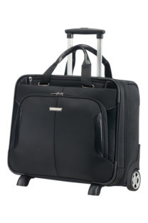 XBR Business Case with Wheels 39.6cm/15.6&#8243