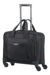 Pro-DLX 4 Spinner Tote 41.7cm/16.4″