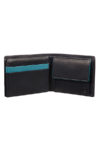 Outline Slg Billfold 4cc + VFlap + Coin + 2C