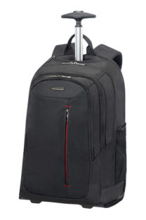 GuardIT Laptop Backpack with Wheels  38.1-40.6cm/15-16&#8243
