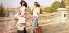 Luggage Best Sellers