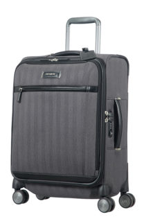 Lite DLX Spinner 55cm Expandable