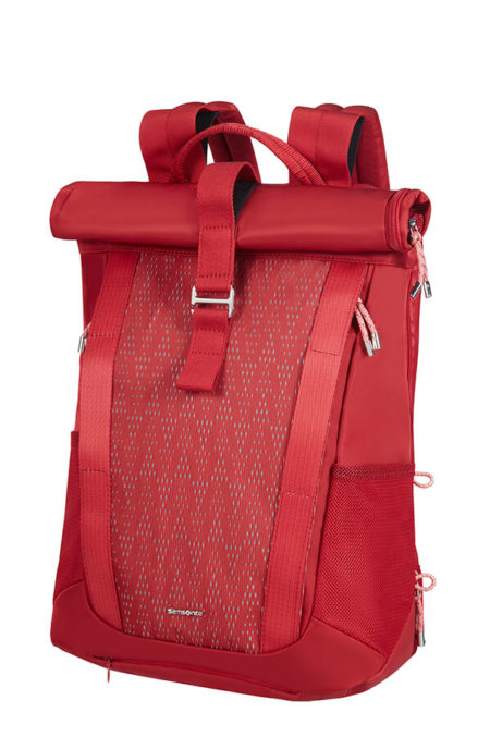 2WM Lady Roll Top Backpack 15.6