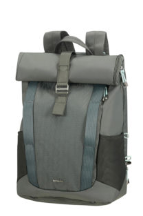 2WM Lady Roll Top Backpack  15.6&#8243