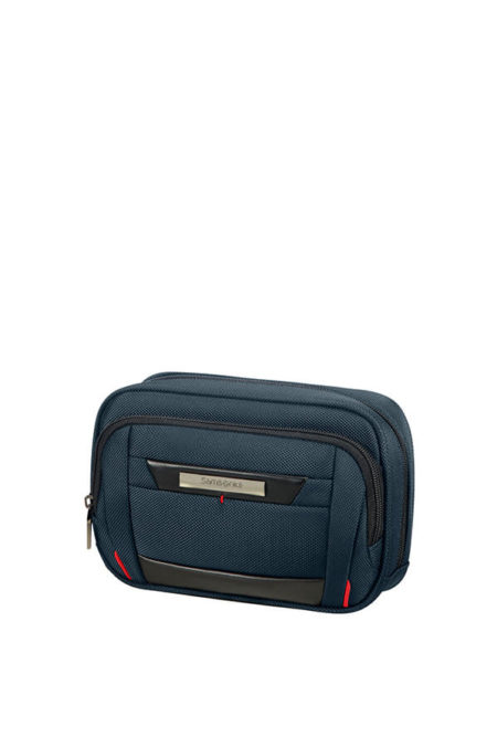Pro-Dlx 5 C. Cases Slim Toiletry Bag