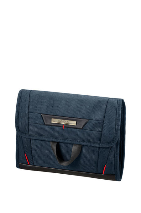 Pro-Dlx 5 C. Cases Hanging Toiletry Bag