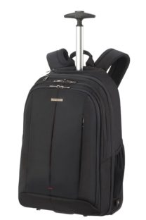 Guardit 2.0 Laptop Backpack/Wheels 17.3'