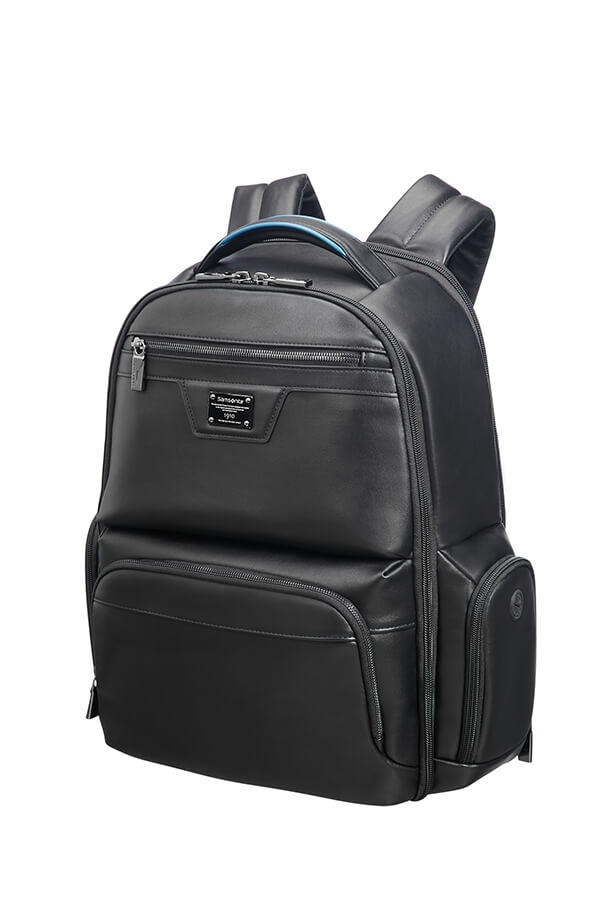 Zenith Dlx Laptop Backpack  15.6&#8243