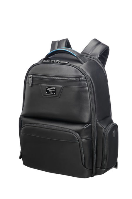 Zenith Dlx Laptop Backpack  15.6