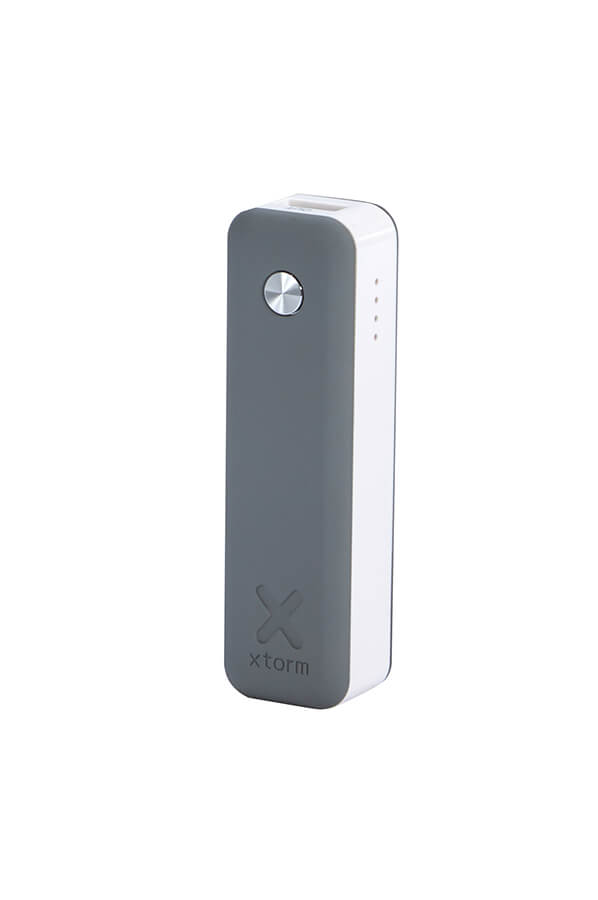Global Ta Powerbank 2600MAH