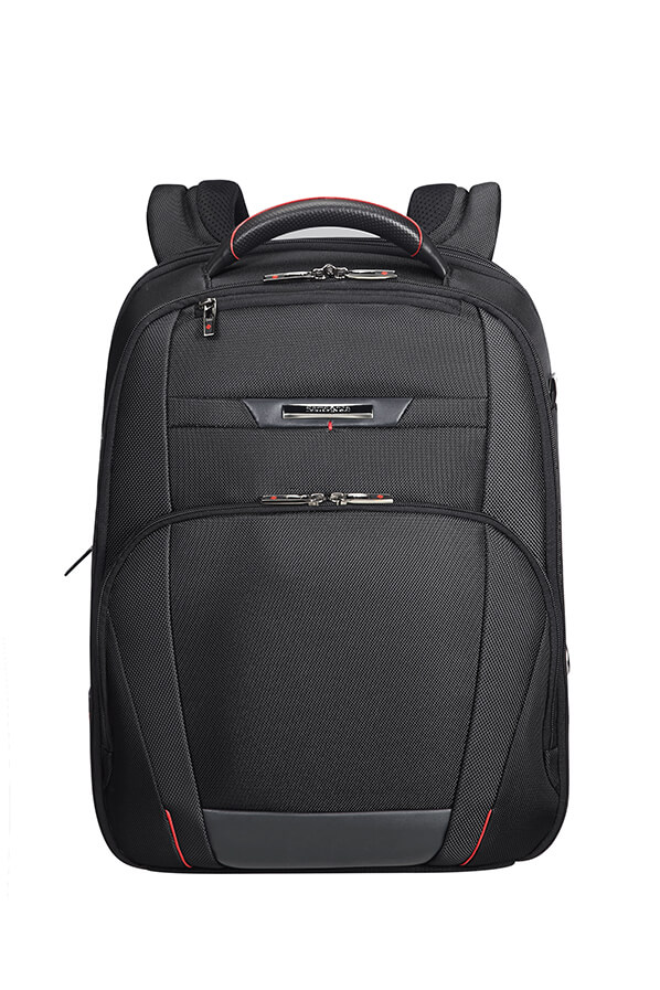 Pro-Dlx 5 Laptop Backpack Expandable  39.6cm/15.6&#8243