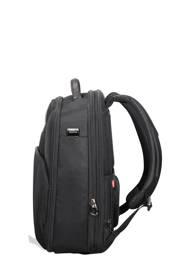 Pro-Dlx 5 Laptop Backpack Expandable 39.6cm/15.6