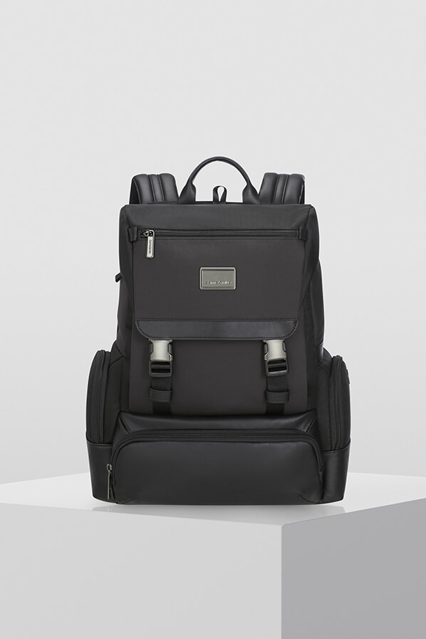 Waymore Laptop Backpack Flap  15.6
