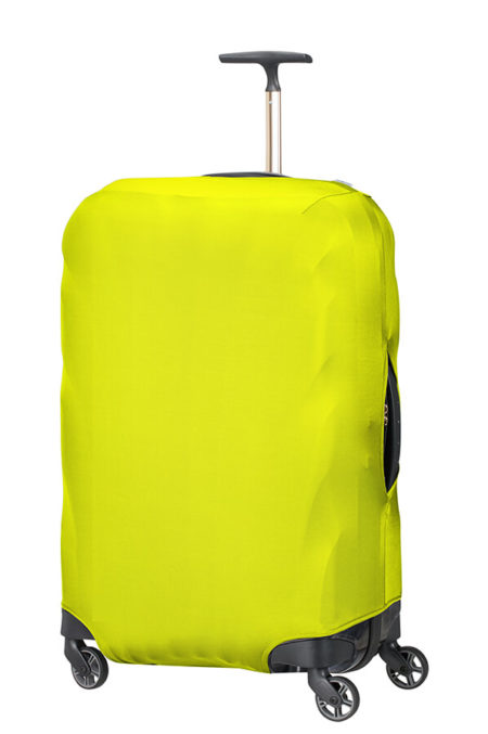 Travel Accessories Lycra Luggage Cover L