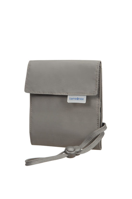 Global Ta Multi-Pocket Neck Pouch