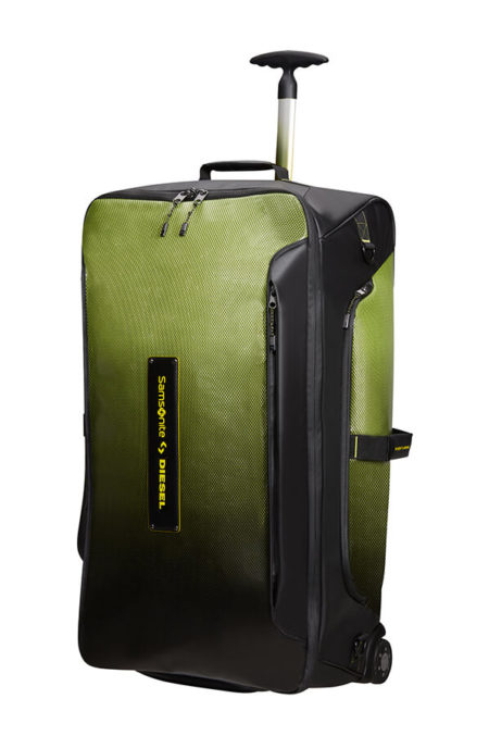 Paradiver X Diesel Duffle with Wheels 79cm