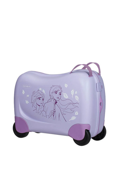 Dream Rider Disney Suitcase Disney