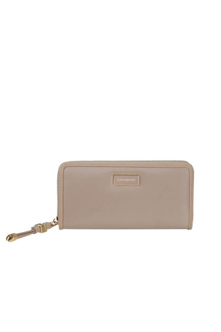 Karissa Slg Wallet ZIP Around L