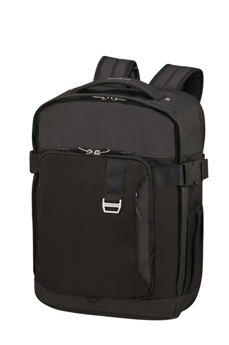 Midtown Laptop Backpack Expandable L 15.6″